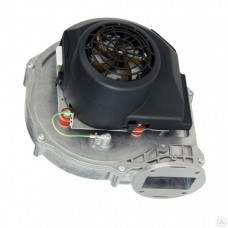 Вентилятор (турбина) Baxi 3621190 (конденсационный)