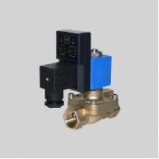 *Клапан электромагнитный ГВП Elsotherm 101240209