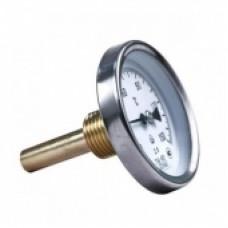 Термометр с колбой 7,5(аналог Watss)