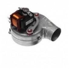 Вентилятор (турбина) BOSCH 18 87186432640