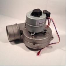 Вентилятор дымовых газов Kiturami KVG-16D (world-5000)