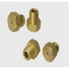 Жиклер для сжиженый газ КСН-6 Житомир-5