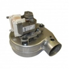 Вентилятор (турбина) Baxi Fourtech/MF 5682150