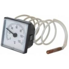 Термометр к котлу капилярный