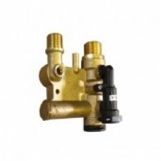 Трехходовой клапан Koreastar Premium KS90264060